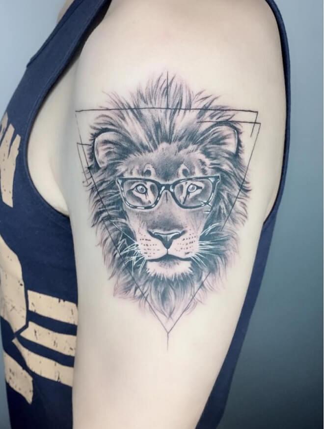 Drawing Tattoo