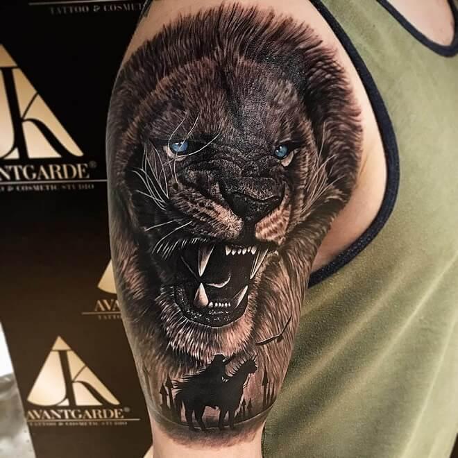 Munich Tattoo
