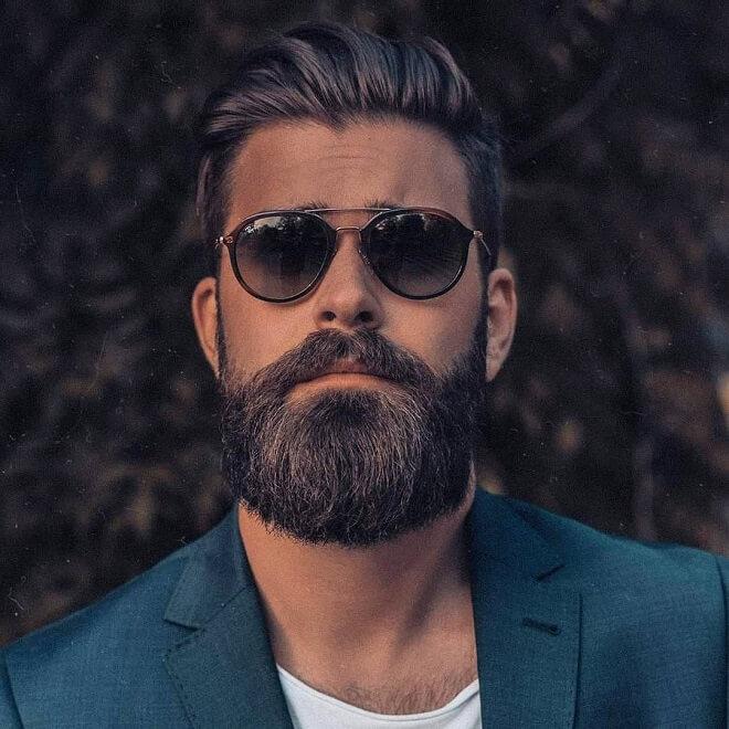 Top 30 Stylish Viking Haircut For Men | Amazing Viking Haircut Styles 2019