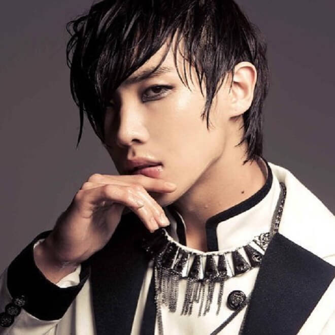 Top 30 Best Asian Hairstyles For Men | Cool Asian Hairstyles