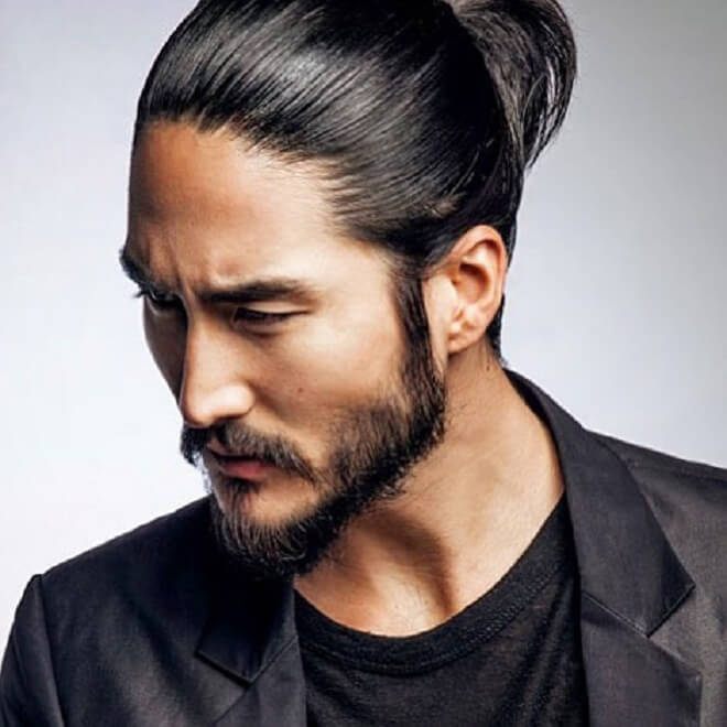Top 30 Stylish Asian Beard For Men Cool Asian Beard Of 2019