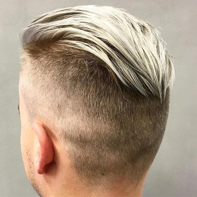 Blonde Top