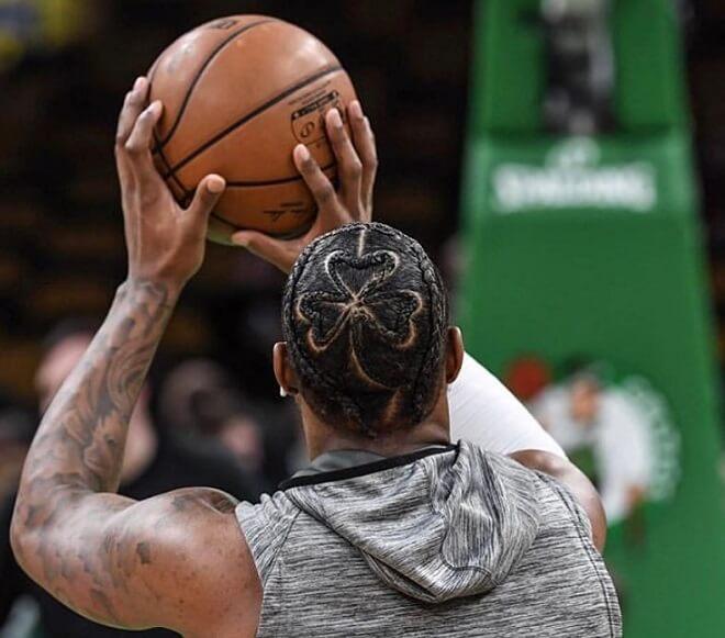 Boston braids
