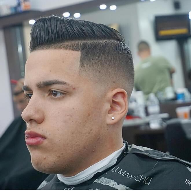 Top 30 Perfect Straight Hair Styles For Men | Suitable Straight Hair 2019