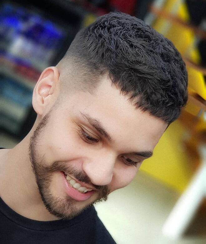Top 30 Perfect Straight Hair Styles For Men | Suitable ...