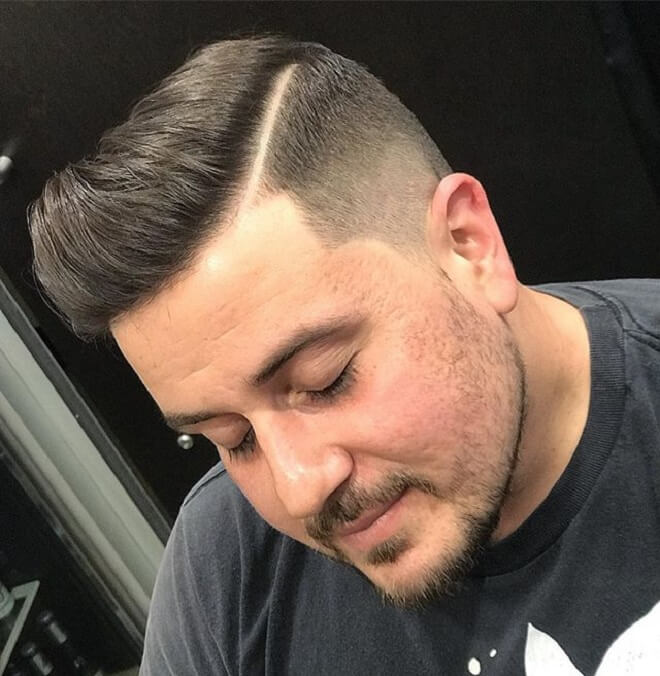 Hard Part With Low Fade