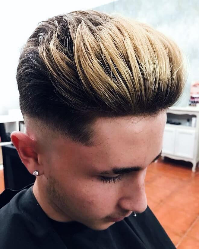 Highlights Blonde