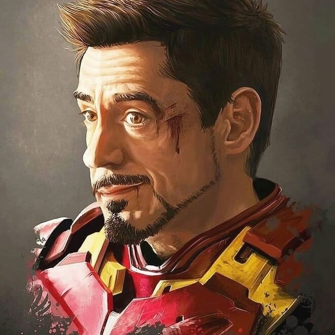 Fine Top 30 Cool Tony Stark Beard Styles Stylish Tony Stark Beard 2019 Natural Hairstyles Runnerswayorg