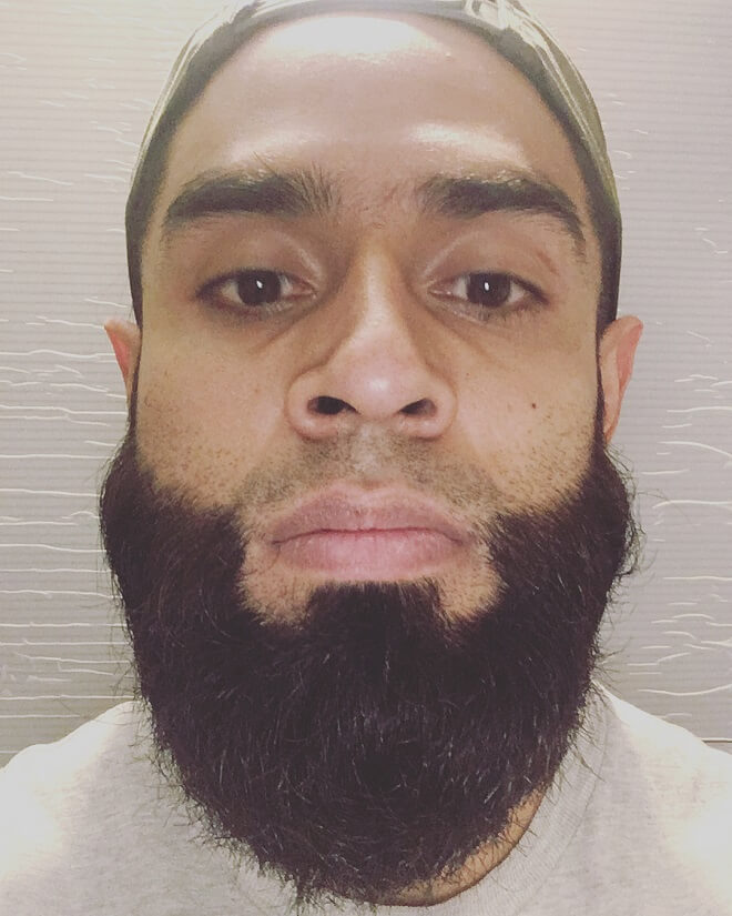 Islamic Beard