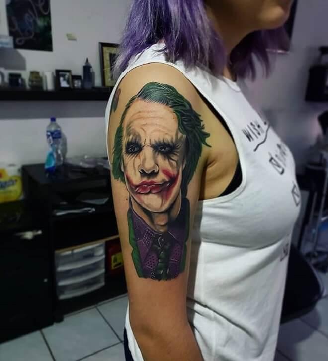 Joker for women