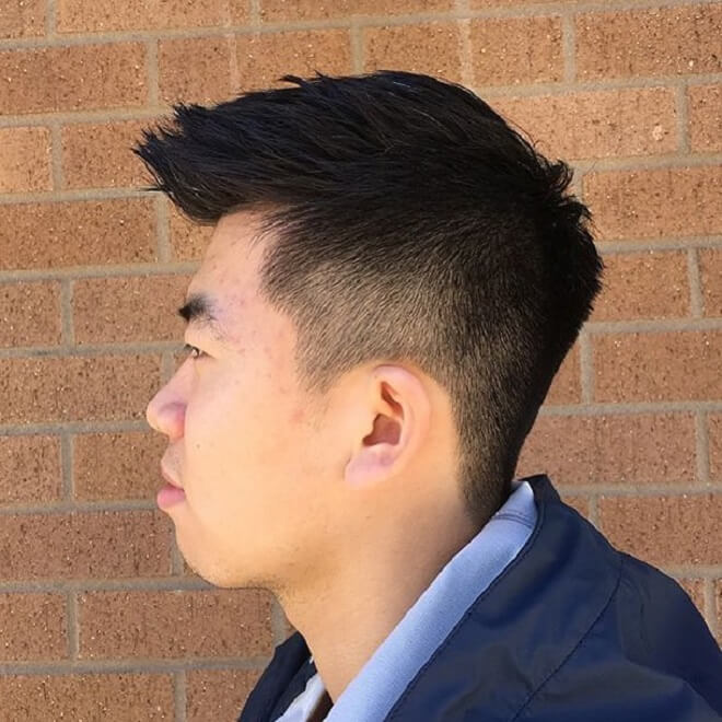 Do Asian Barbers Know How To Do A Fade Asianmasculinity