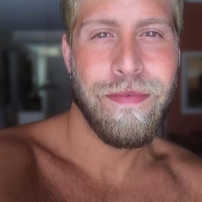 Medium Viking Beard