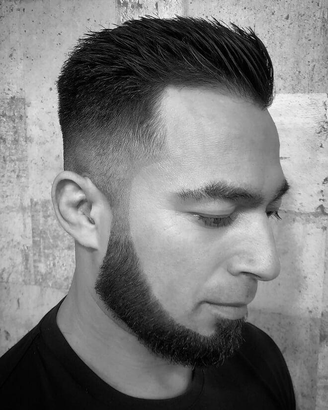 Old Dutch Beard