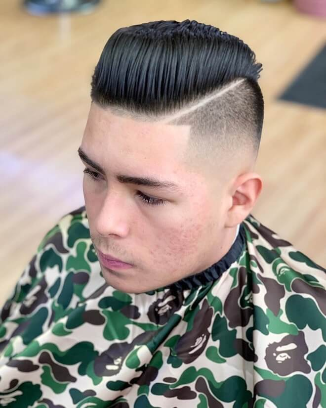 Top 30 Cool Teen Boy Haircut For Men | Best Teen Boy Hairstyles 2019