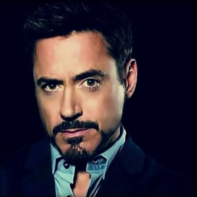 Wondrous Top 30 Cool Tony Stark Beard Styles Stylish Tony Stark Beard 2019 Natural Hairstyles Runnerswayorg