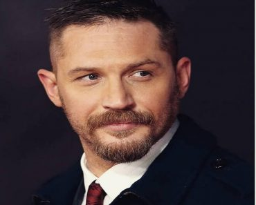 tom hardy beard