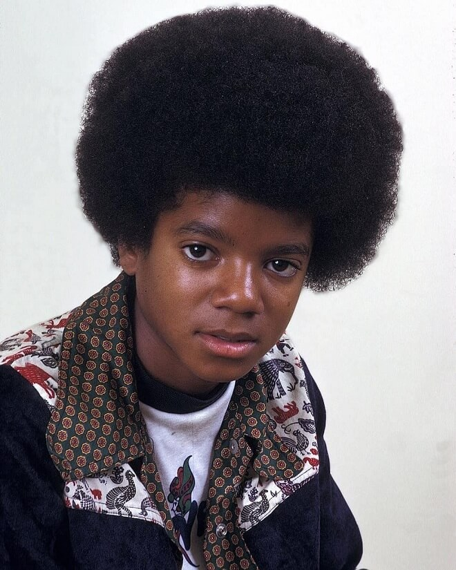 Afro Styles