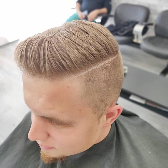 Bald Fade Styles