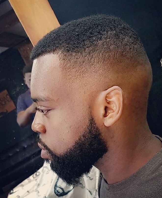Top 30 Cool Fade with Beard Styles | Attractive Fade with Beard Of 2019