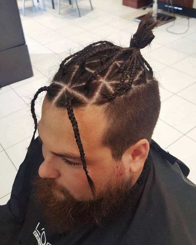 Braid Knot
