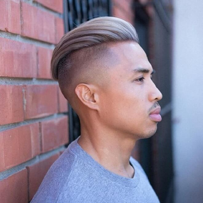 Top 30 Stylish Short Sides Long Top Haircut For Men Cool Short