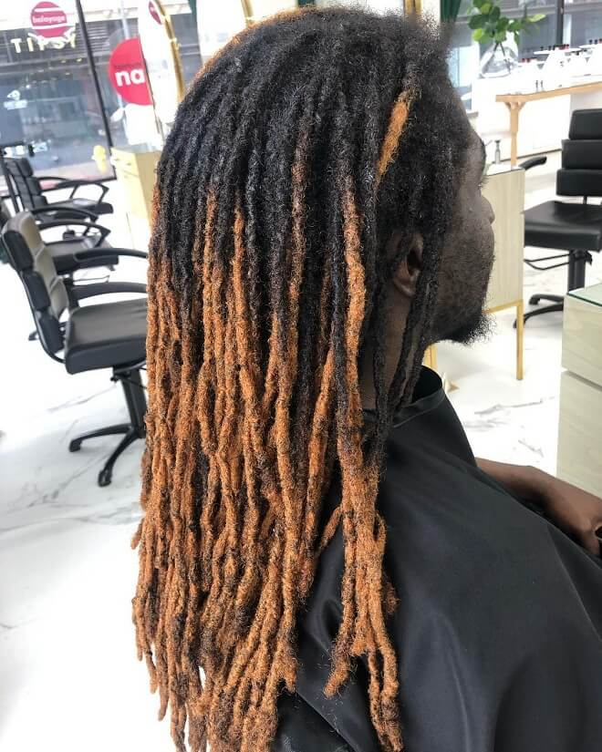 Top 30 Amazing Dread Styles For Men Attractive Dread Styles Of 2019