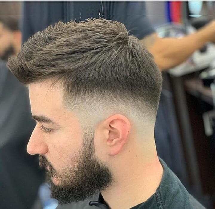 Top 30 Best Comb Over Fade Haircuts | Comb Over Fade Hairstyles