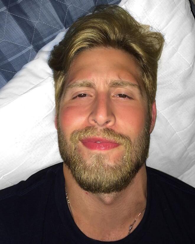 Cool Beard For Guy