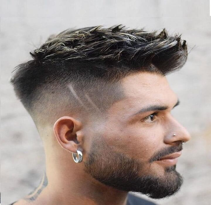 Dapper Haircuts For Men