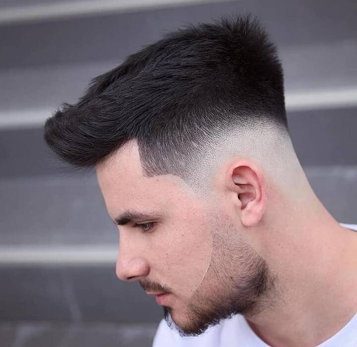 Top 30 Best Drop Fade Haircuts Stylish Drop Fade Haircuts
