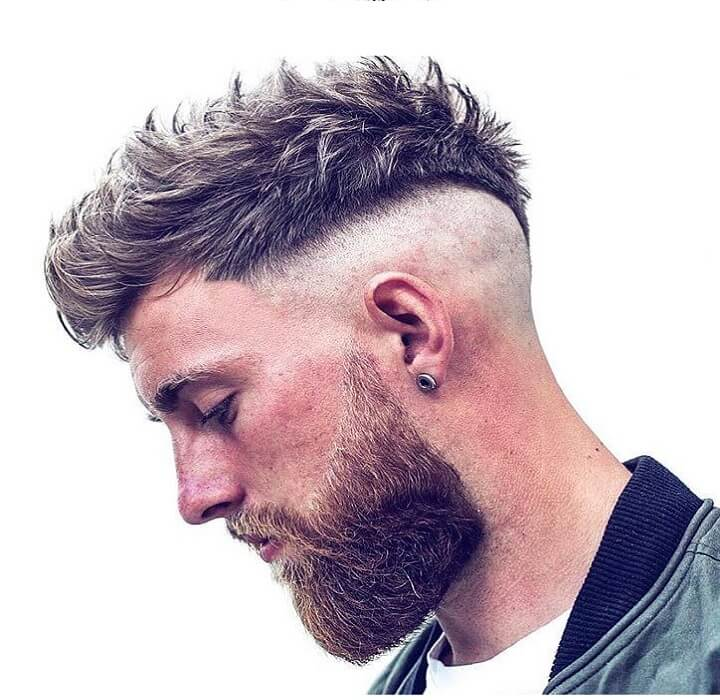 Brilliant Top 30 Coolest Edgy Mens Haircuts Best Edgy Mens Haircuts Of 2019 Schematic Wiring Diagrams Amerangerunnerswayorg