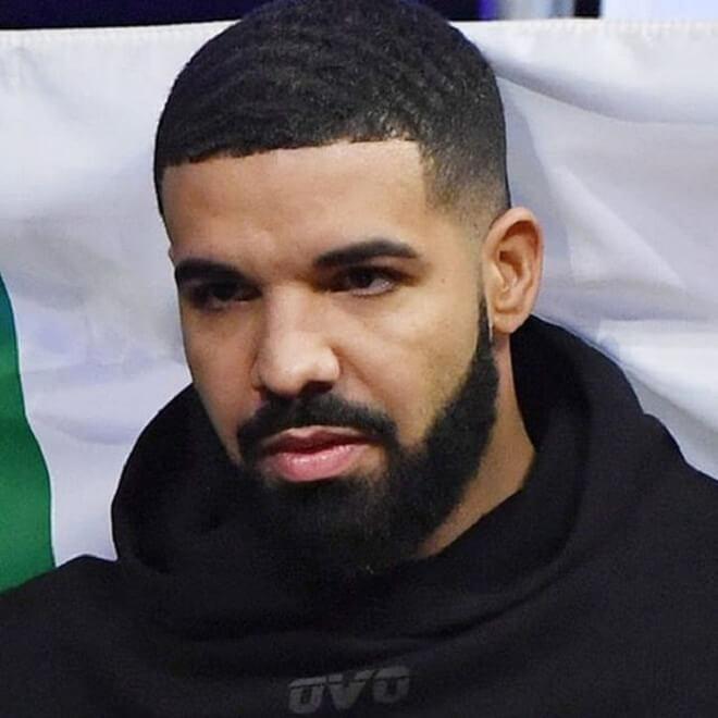 Top 30 Stylish Drake Haircut Styles Drake Haircut Styles Of 2019