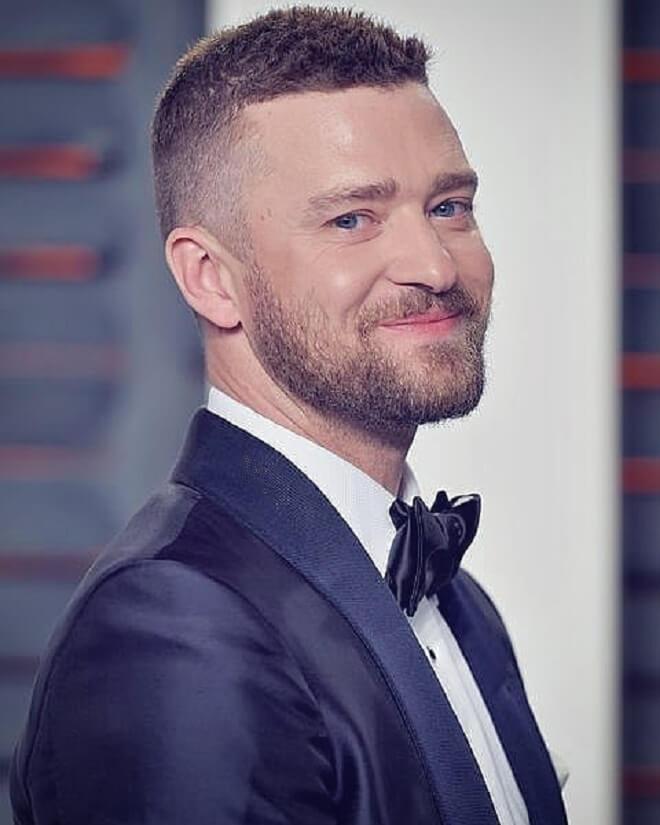 Top 30 Stylish Justin Timberlake Hairstyles   Popular ...