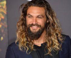 Jason Momoa Hairstyles