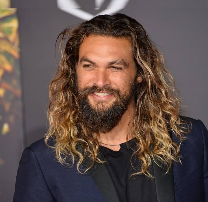 Top 30 Cool Jason Momoa Long Hairstyles Jason Momoa Hairstyles