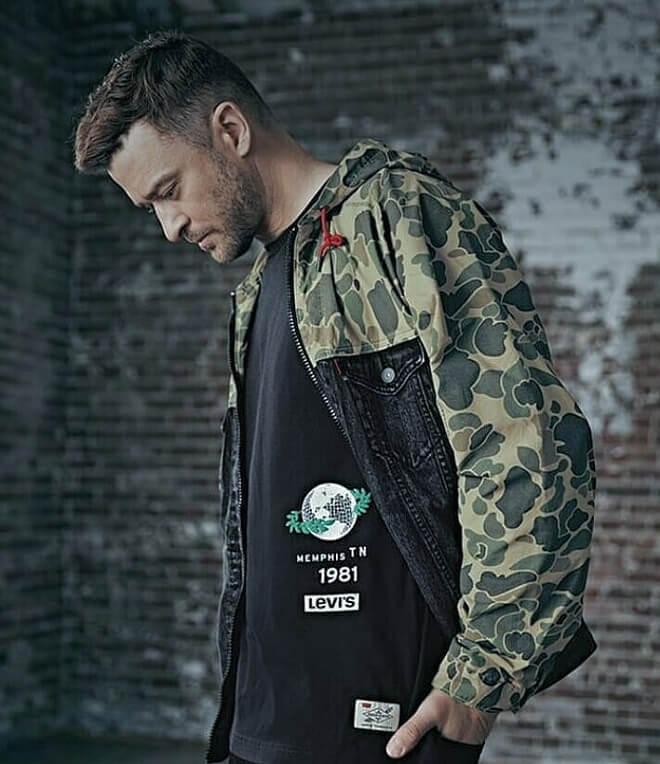 Top 30 Stylish Justin Timberlake Hairstyles