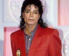 Michael Jackson Hairstyles
