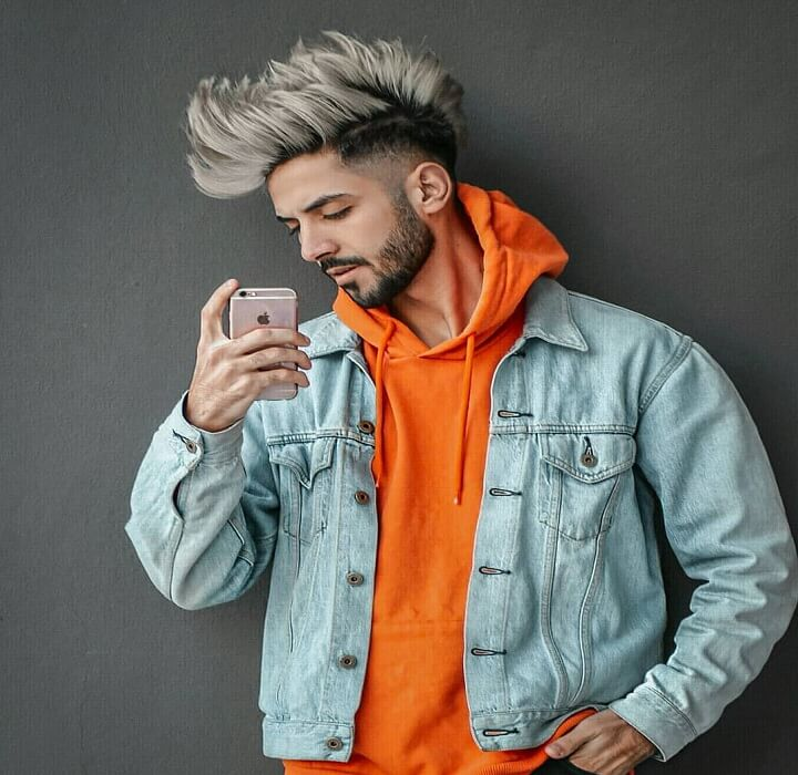 Top 30 Modern Hairstyles For Men Best Modern Hairstyles For Men 2019