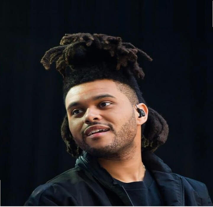 Top 30 The Weeknd Hair Ideas | The Weeknd Amazing Hairstyles ...