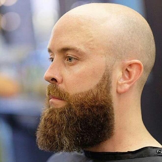 Trendy Beard Style