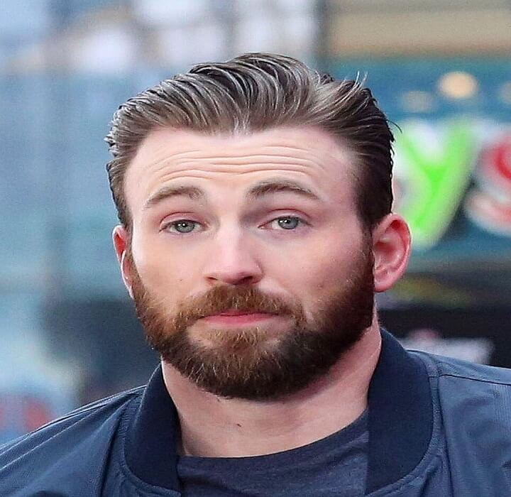 Top 30 Cool Captain America Haircut Styles | Popular ...