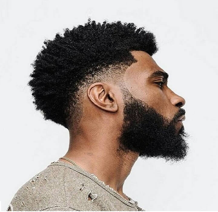 Top 30 Trendy Black Men Hairstyles Cool Black Men Hairstyles