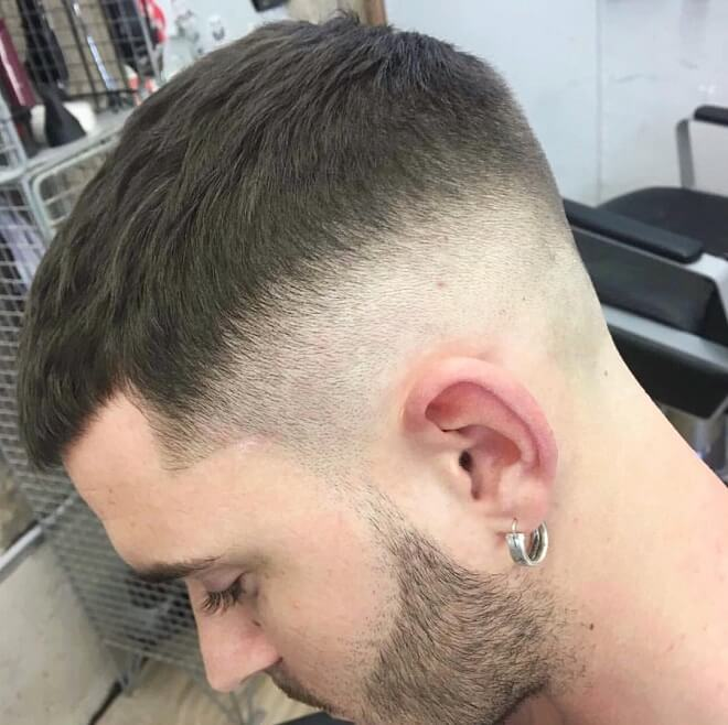 Top 30 Amazing Skin Fade Haircut Popular Skin Fade Haircut