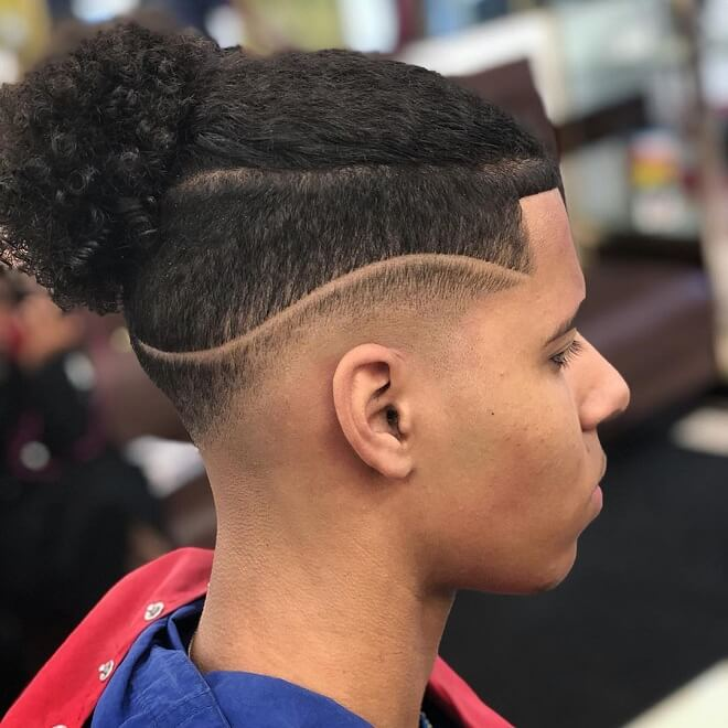 Top 30 Cool Haircut Designs for Men