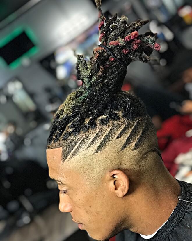 Top 30 Cool Haircut Designs for Men