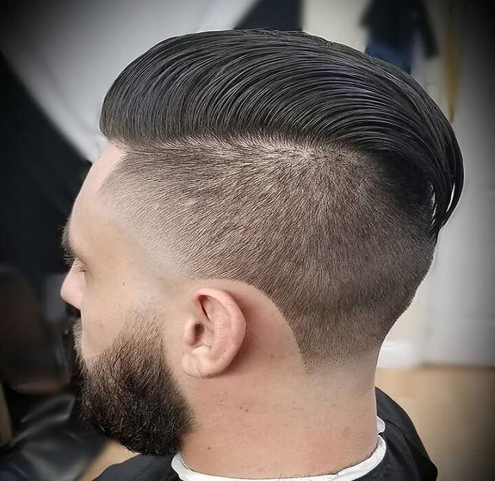 Top 30 Stylish Undercut Fade Haircuts