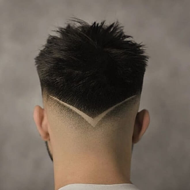 Top 30 Cool Haircut Designs For Men Stylish Haircut Designs Of 2019