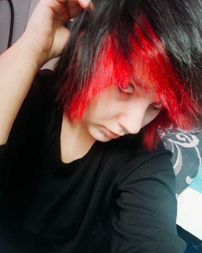 Top 16 Cool Emo Hairstyles For Men Best Emo Hairstyles For