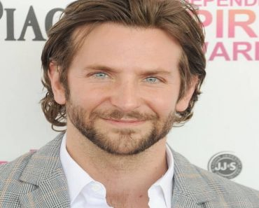 Bradley Cooper Hairstyle