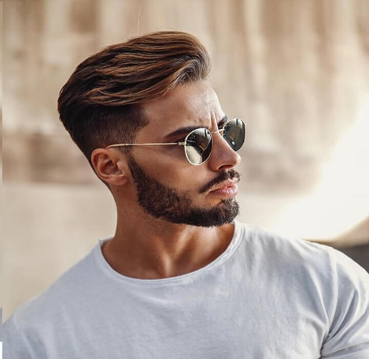 Different Hairstyles: Top 30 Different Hairstyles For Men